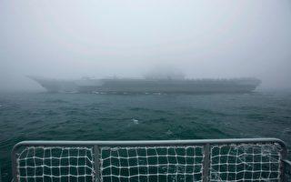 沈舟:美军对中共海军的最新评估