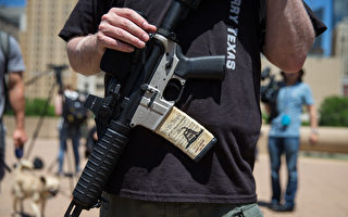 德州加入21州 要求最高法院保护第二修正案
