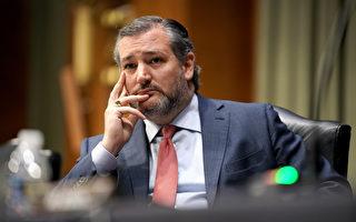 Ted Cruz提出法案 禁止联邦创建维护疫苗数据库