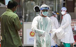 台湾7/24增24例本土病例 2例死亡