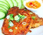 【美食天堂】香茅里肌豬排做法~ 肉嫩多汁!