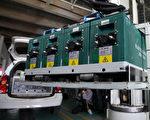 中国新能源车产量占全球一半 引爆发式污染