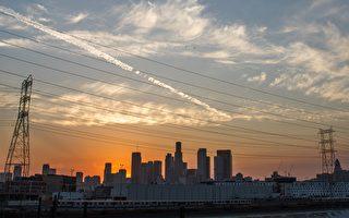 破纪录高温及野火肆虐 加州启用紧急措施
