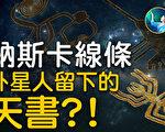 【未解之谜】纳斯卡线条  外星人留下的天文书籍?