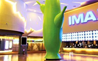 中市僅4家電影院微解封 盼觀眾慢慢回籠