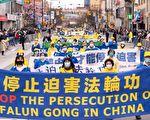 戈壁东:从6.4到7.20 中共十年内两次反中国反人类