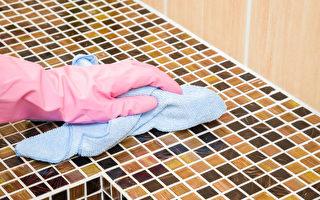 浴室厕所不想有湿气、霉菌?专家教你清洁法