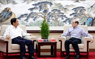 國台辦會台商總領袖 學者:或是新一輪統戰