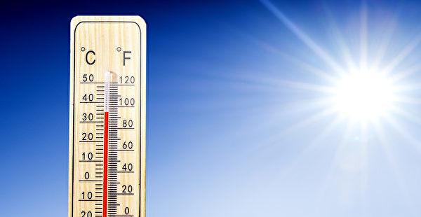 从东岸到西岸 热浪下周袭美国大部分地区