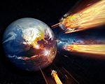 研究:地球早期经常遭受巨大小行星撞击