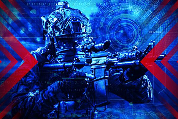 【时事军事】英特种部队拟对中俄展开秘密行动