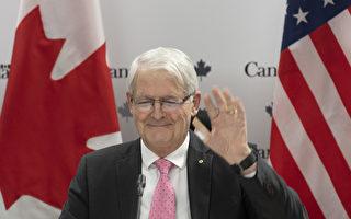 威胁经济和国安 加拿大谴责中共大规模网攻