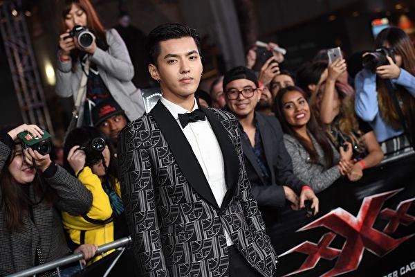 吴亦凡遭北京警方刑拘 被韩媒称前EXO成员惹议