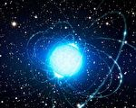 探秘直径10公里中子星 最高山峰不足一毫米