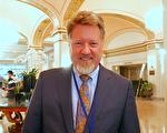 国际宗教圆桌会议主席:制止中共迫害法轮功