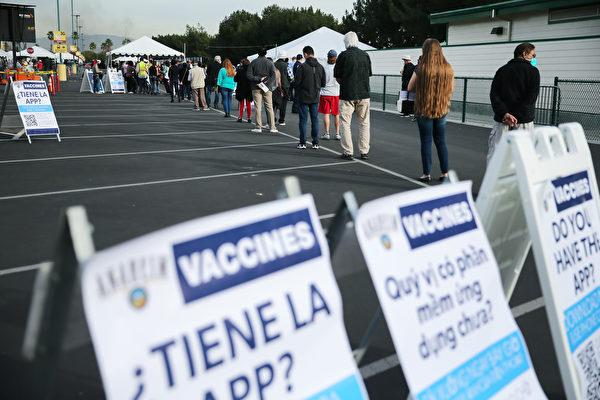 加州疫情升温 官员吁民众加强自我防控