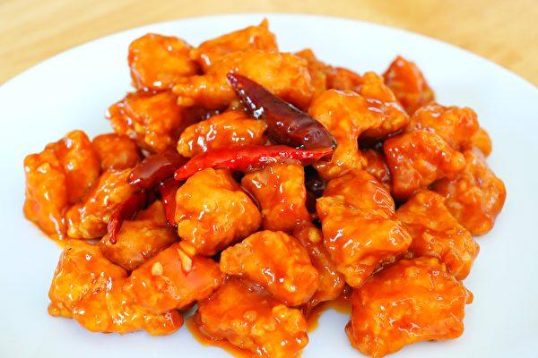 【美食天堂】左宗棠雞做法~這樣做最酥脆好吃!西方人最愛這道菜!