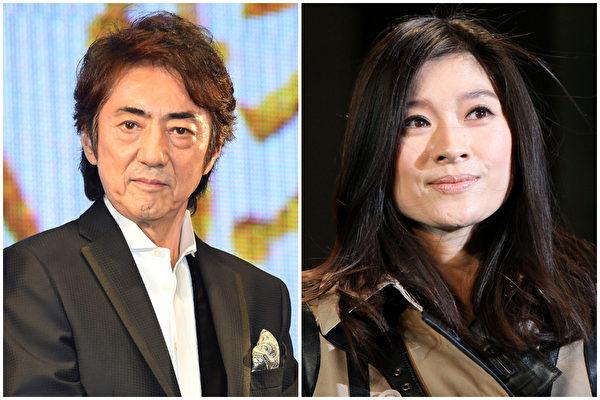 篠原凉子与市村正亲离婚 两儿监护权归父亲
