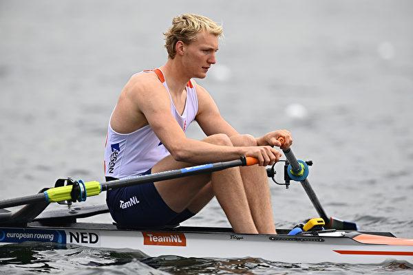 【疫情7.24】东奥首例 荷兰划船选手赛后确诊
