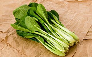巧妙保存、健康料理蔬菜,让家里的叶菜不再放到黄掉。(Shutterstock)