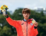 奥运新项目滑板诞生首金 日本堀米雄斗夺冠
