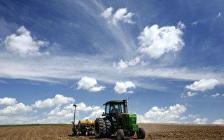 中企大肆採購美農地 美議員擬立法禁止