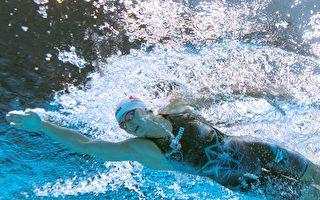 东奥7.27|港泳将何诗蓓次名晋级 历史性入奥运游泳决赛