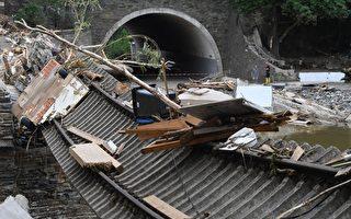 歐洲及中國洪災重擊供應鏈 航運費恐再攀升