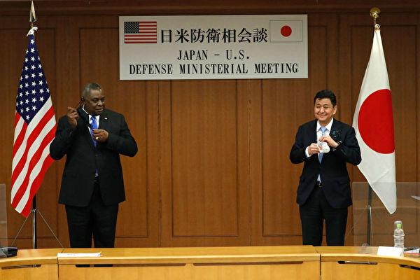 分析:日本頻繁高調支持台灣 令中共燒心