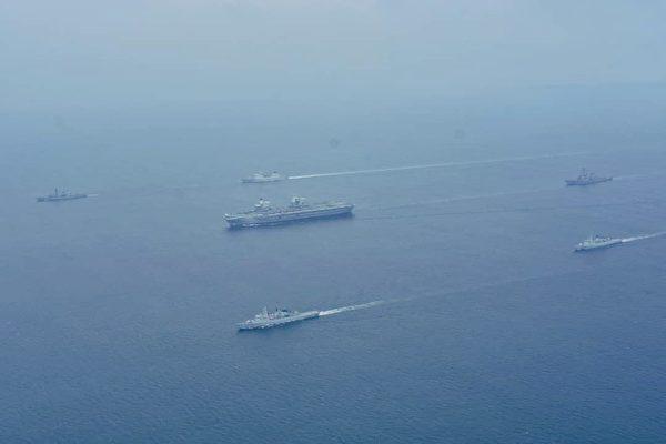 沈舟:山東號能拼過伊麗莎白號航母嗎?