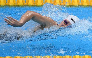 東奧7.28 港隊棄戰女子200米自由泳接力 讓何詩蓓休息