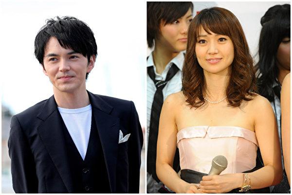 林遣都與大島優子宣布結婚:彼此的珍貴存在