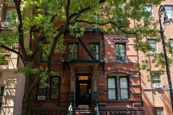 紐約市租金落到底 開始回升