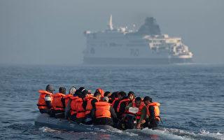 英国预计今年偷渡者或高达2.2万人