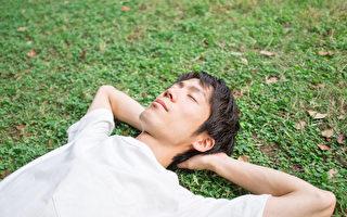 每个人都有保健记忆的药,它就是睡眠。(Shutterstock)