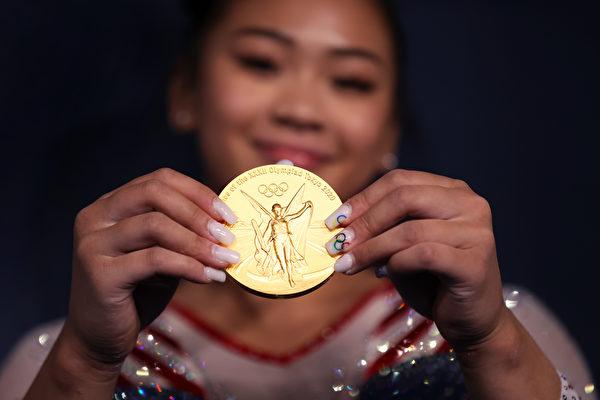 東京奧運金牌價值幾許?各國行情不同
