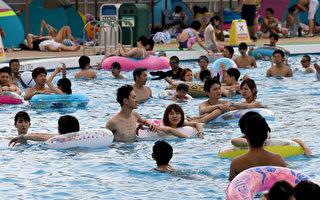 泳池24小时全身消毒 业者吁订开放指引