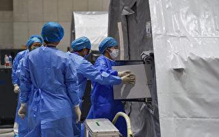 北京一家3人染疫 南京2歲男孩確診感染