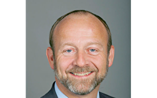 瑞士联邦议会前主席:谴责中共实施的杀戮