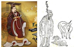 【忠義傳】牧羊十九年心繫漢朝的蘇武