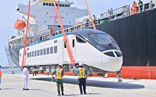 台鐵新購城際列車 設計風格簡約有商務艙
