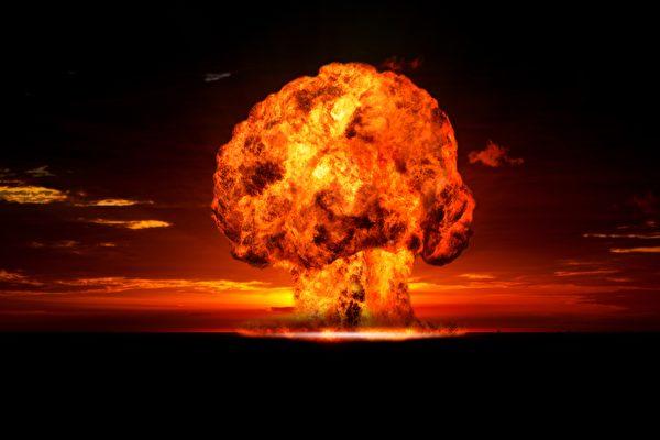 被美军原子弹轰炸两次而没死的日本男子