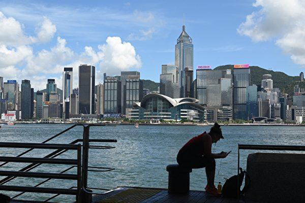 谢金河:港股频破底 看来香港有大事要发生