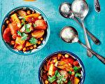 摩洛哥名菜变瘦身料理?蔬菜塔吉锅作法