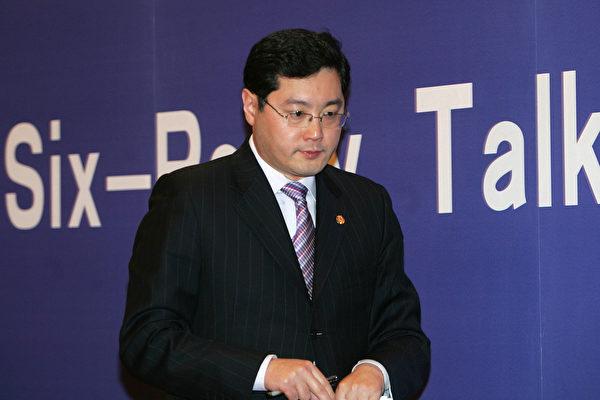 秦刚学习近平谈民主遭斥:民主不是一党专政