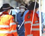 【疫情8.30】澳洲累积死亡人数突破一千