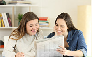 【国三家长妈妈经】随着读报脚步 孩子需要哪些陪伴?