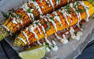 气炸锅也能煮玉米 6种厨房锅具的玉米棒作法