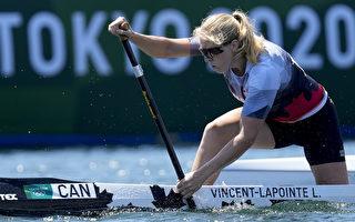 東奧女子200米單人划艇 加國兩選手進半決賽