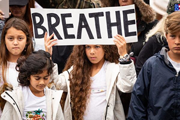 教委會就學校強制口罩令 控告加州州長